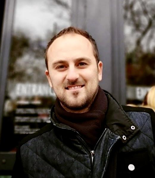Zoran Risteski