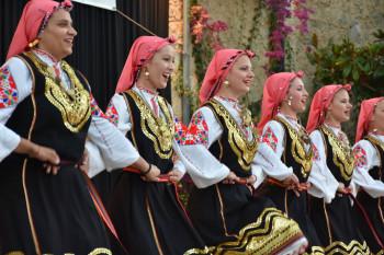 Grand Festival Alegria - Spain