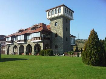 Gastro Tour - Popova Kula , North Macedonia