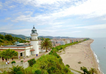 Calella-Spain