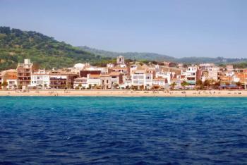 Malgart de Mar - Spain