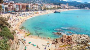 Tropical Vacation- Lloret De Mar, Spain